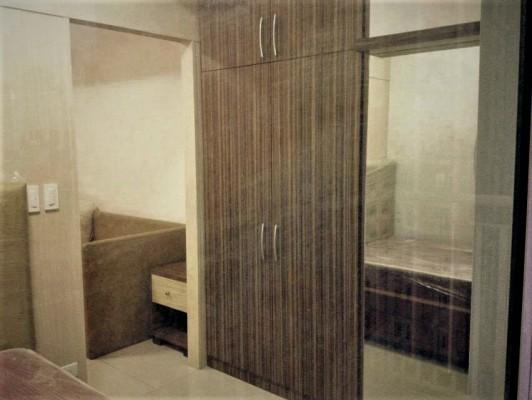 SM Jazz Makati - 1 bedroom with Balcony