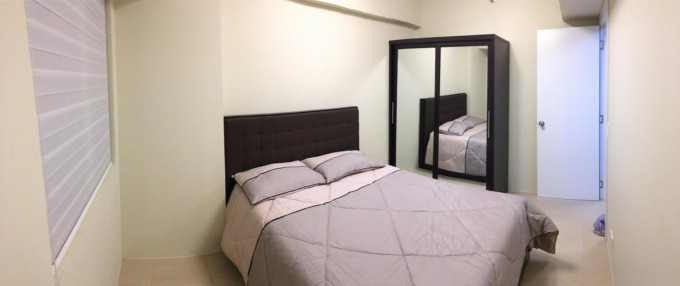 Avida Towers BGC 34th St - 1 Bedroom Unit