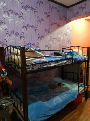 Male Renter for Makati Condo Bedspace